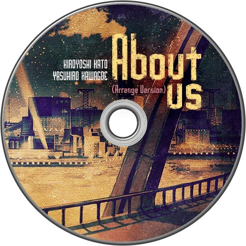 About us(Arrange Version)