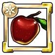 物理学者のリンゴ