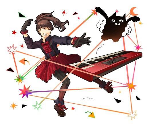 激情のピアノ ちゃんMARI