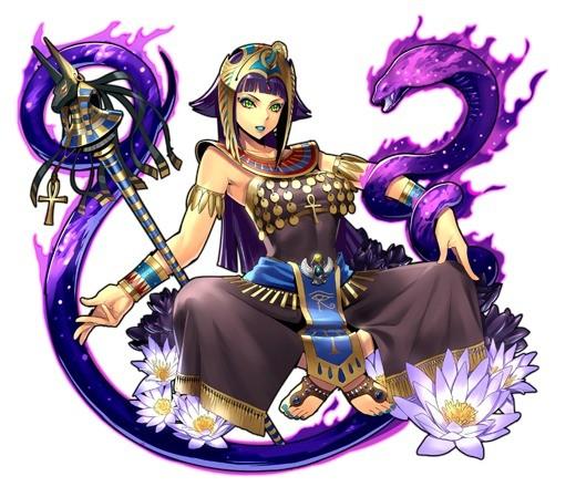 ★5魔性の女 クレオパトラ