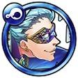 カードの魔術師 カズヒサ