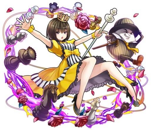 ★6 夢幻の少女 アリス