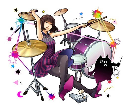 盤石のドラム ほな・いこか