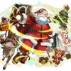 【限定クエスト】「小さなサンタの願い」&「クリスマスの夜に」開催!