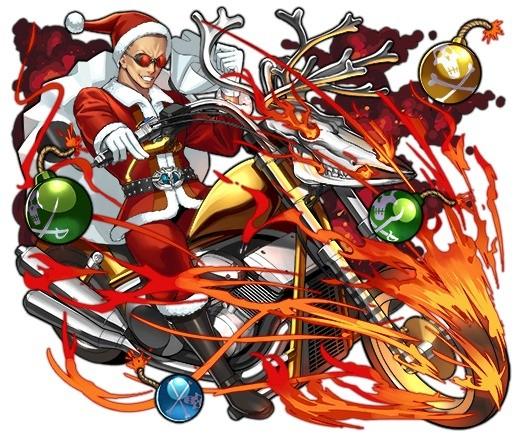 ジャック・ザ・クリスマス