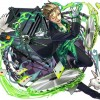 消滅の奇術師ヨシアキが★6消滅の幻影師ヨシアキに進化可能に!