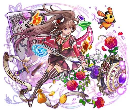 夢語りの魔法少女 ナツメ